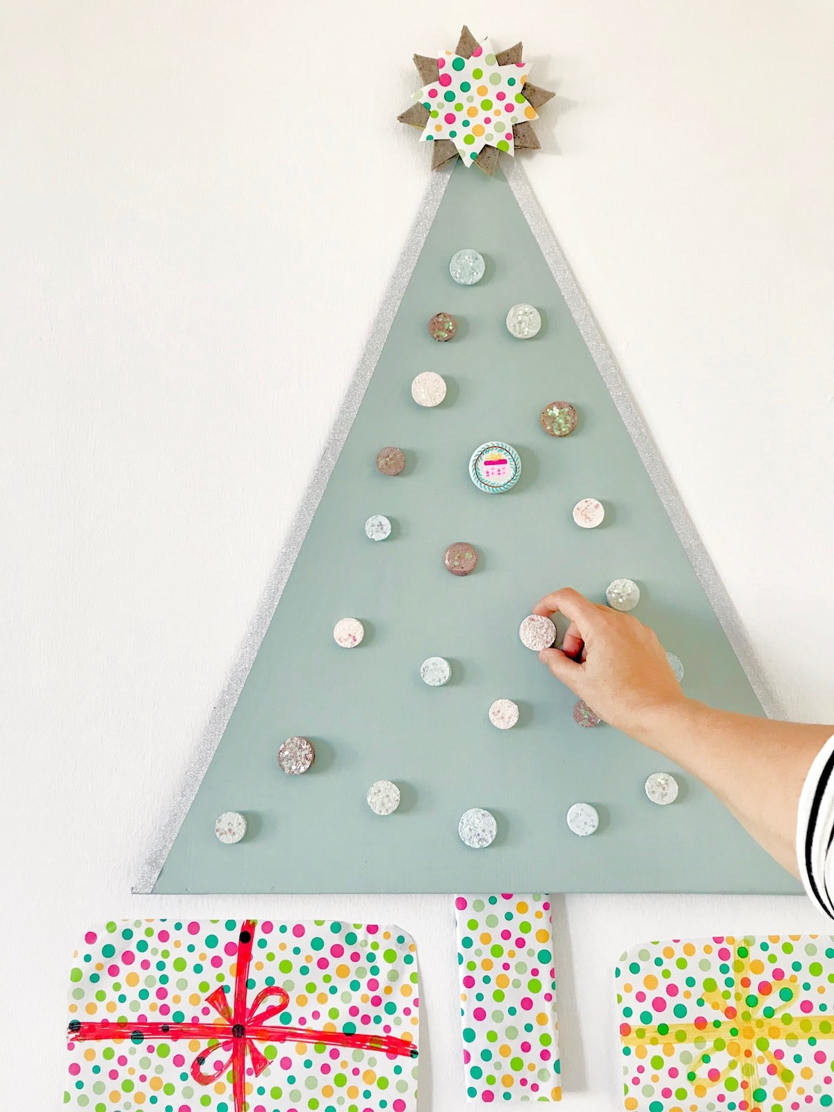 Weihnachten Basteln Mit Kindern Zum Advent bestimmt für Weihnachtliche Bastelideen Für Kinder