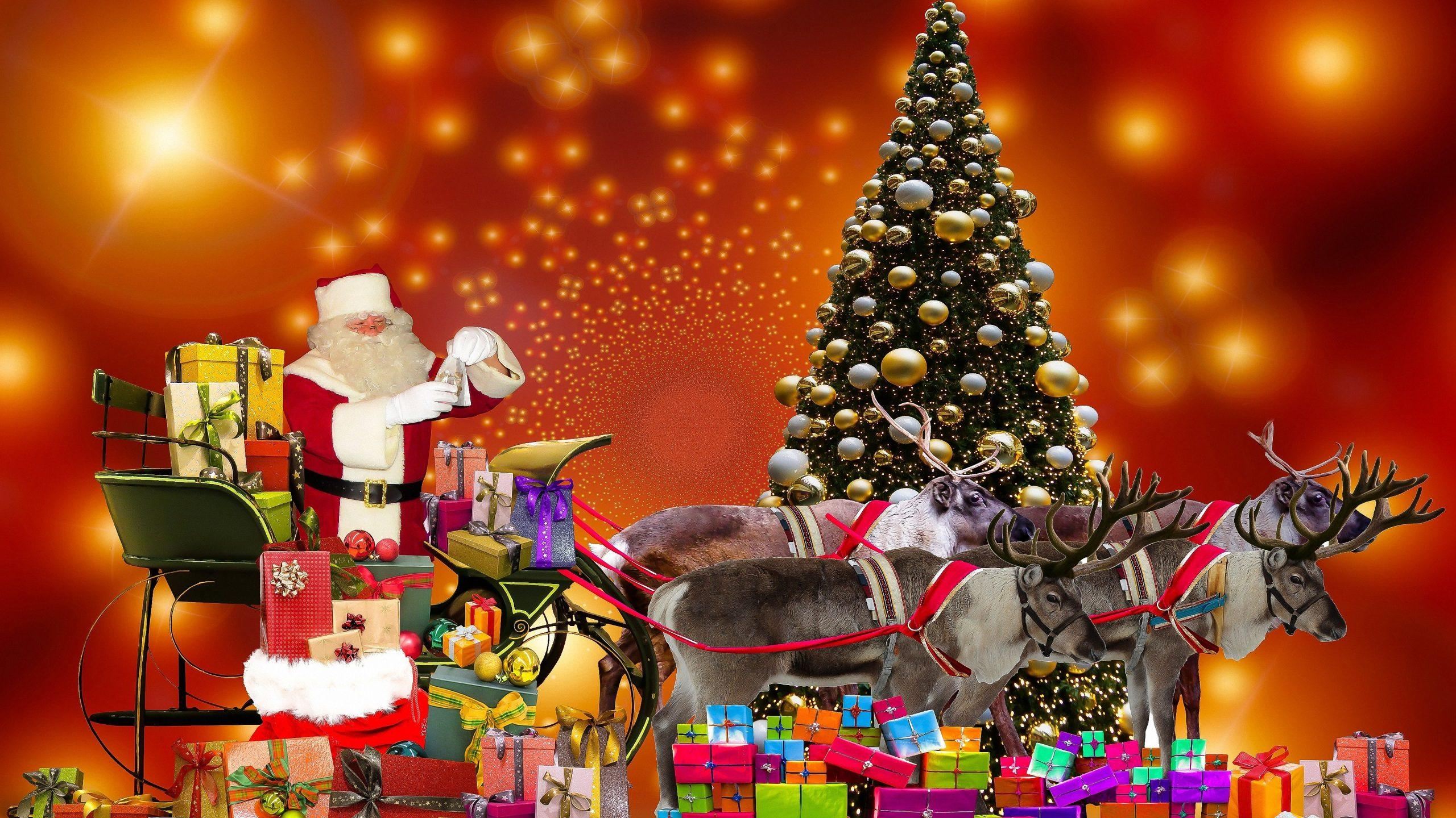 Weihnachten Hintergrundbilder Kostenlos 3840X2160 ganzes Kostenlos Weihnachtsbilder Runterladen