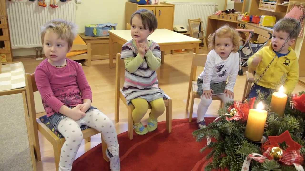 Weihnachten Im Kindergarten: Ideen Und Tipps Zur Weihnachtszeit bestimmt für Adventszeit Im Kindergarten Gestalten