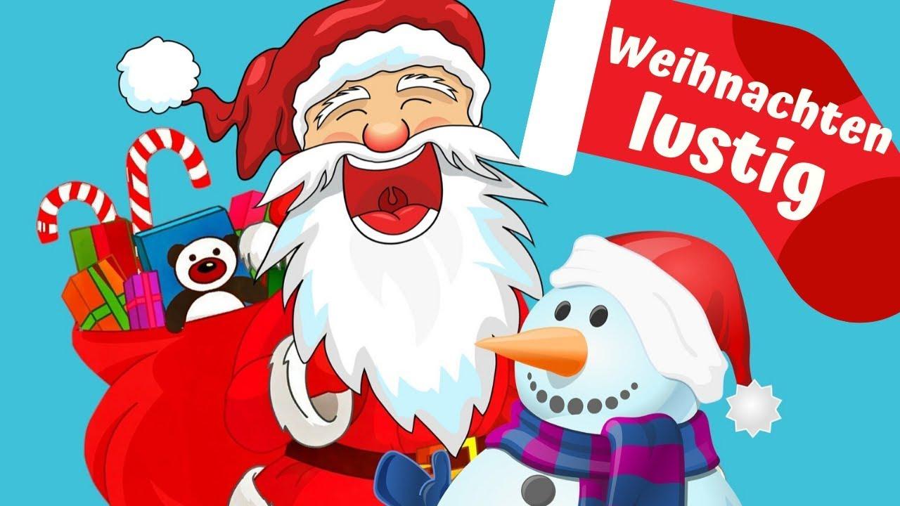 Weihnachten Lustig 🎅 Weihnachtsmann Lustig 🎄 Weihnachtsgrüße Lustig verwandt mit Weihnachten Bilder Lustig