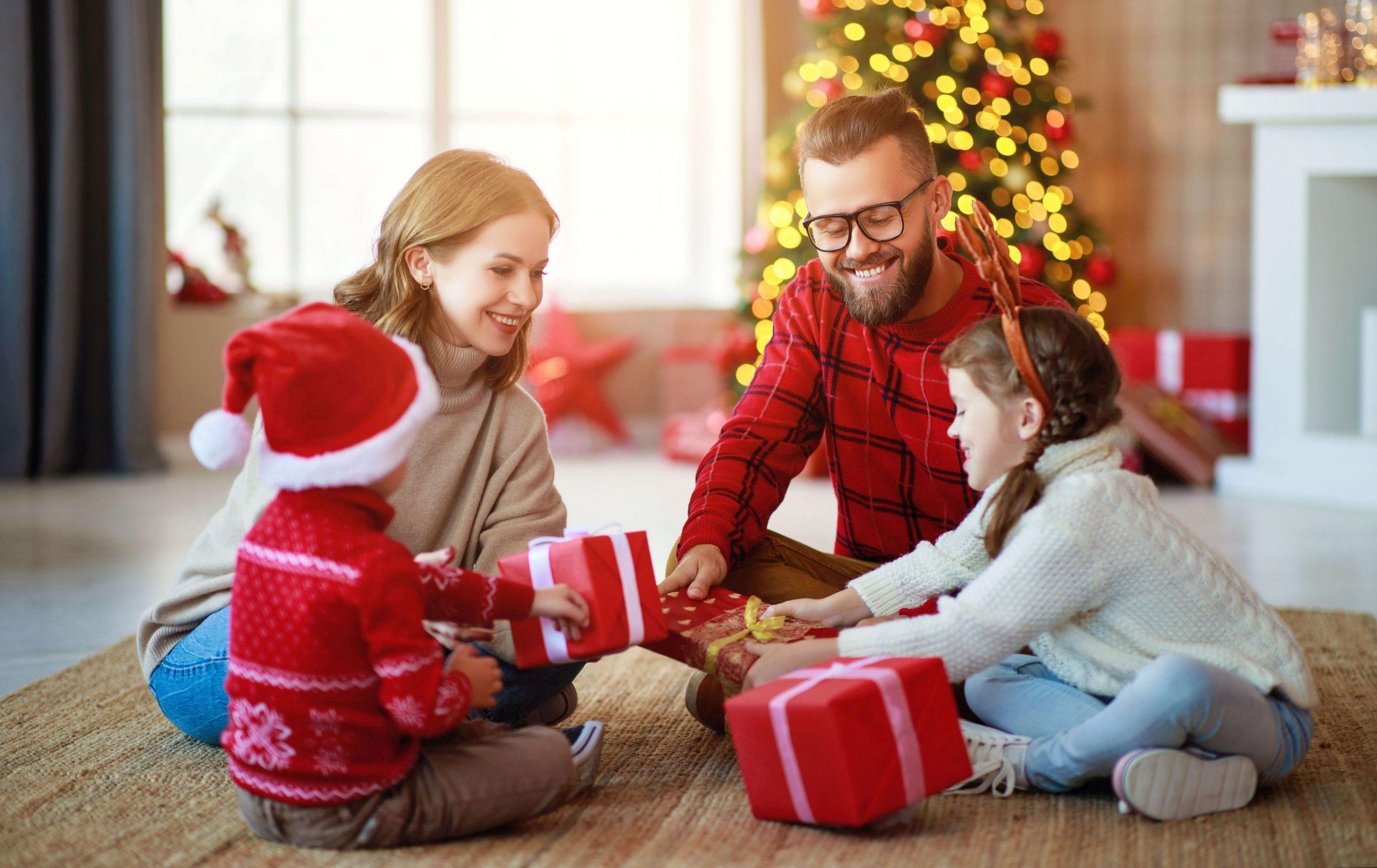 Weihnachten Mit Kindern Feiern: Tipps Und Ideen Für Eltern bestimmt für Weihnachten Für Kindergartenkinder