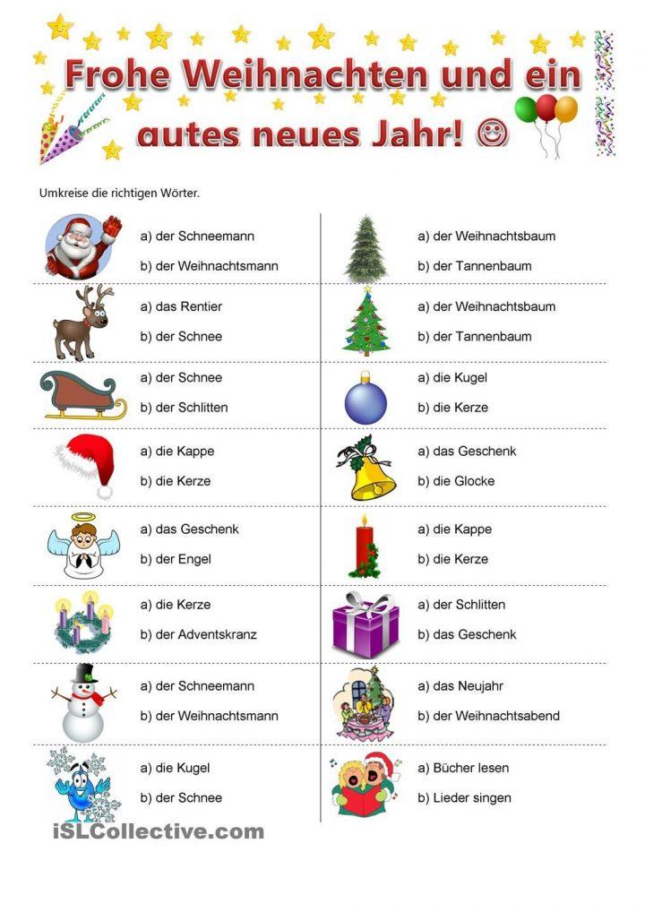 Weihnachten | Weihnachtliche Wörter, Deutsche Weihnachten für Weihnachtliche Wörter