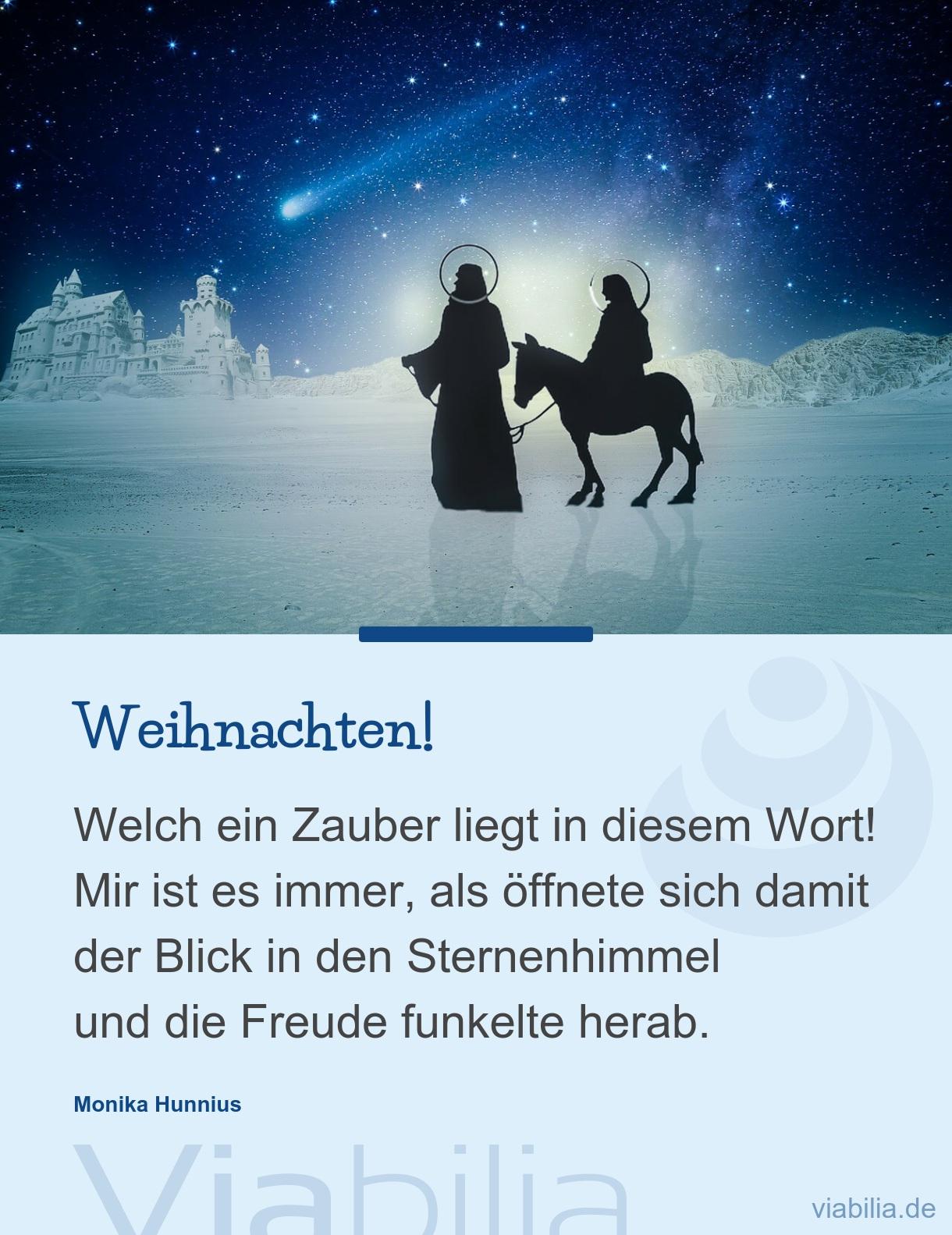 Weihnachten! Welch Ein Zauber Liegt In Diesem Wort für Schöne Und Kurze Weihnachtsgedichte