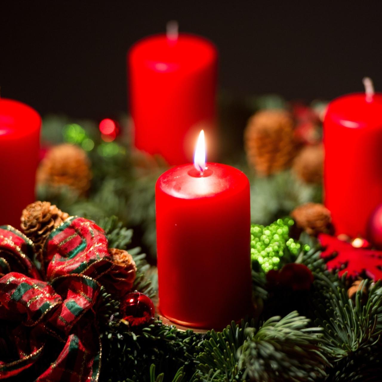 Weihnachts-Faq: Advent, Advent, Ein Lichtlein Brennt: Warum in Advent Advent Ein Türke Brennt