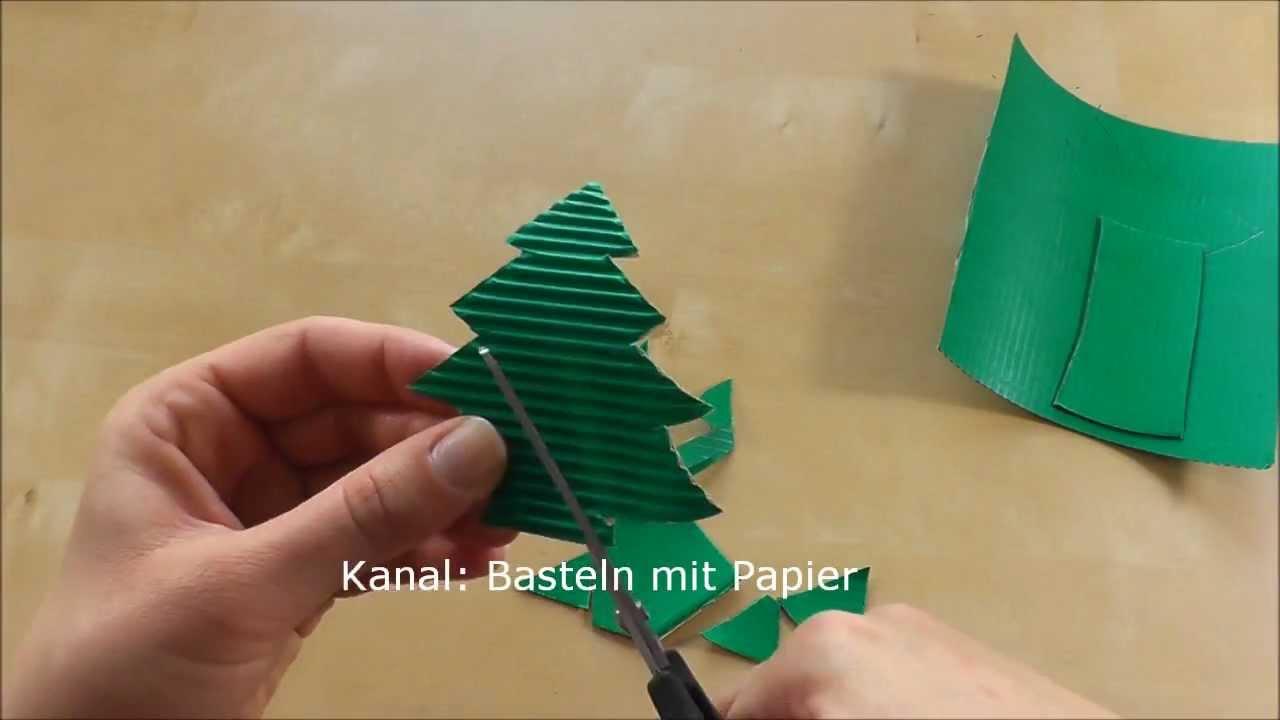 Weihnachtsbasteln Mit Kindern: Bastelideen Für Weihnachten über Weihnachtsbasteln Mit Kindern Ab 3 Jahren