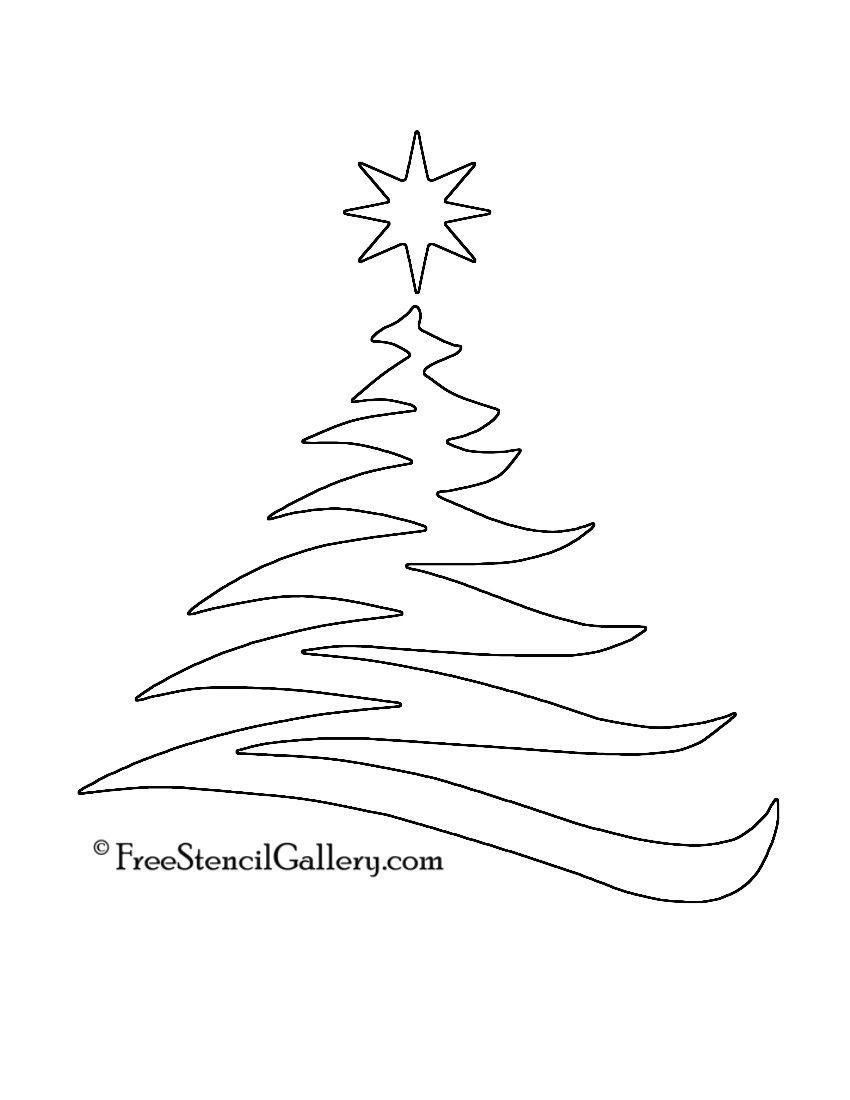 weihnachtsbäume zum ausdrucken  kinderbilderdownload