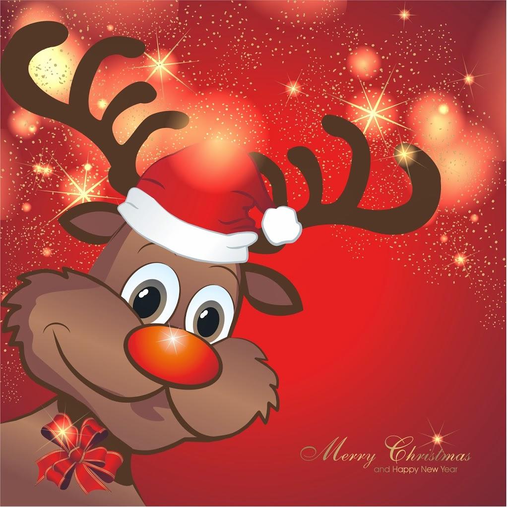 Weihnachtsbilder Tiere – Weihnachtsbilder – Kostenlos Downloaden bei Adventsbilder Kostenlos Herunterladen