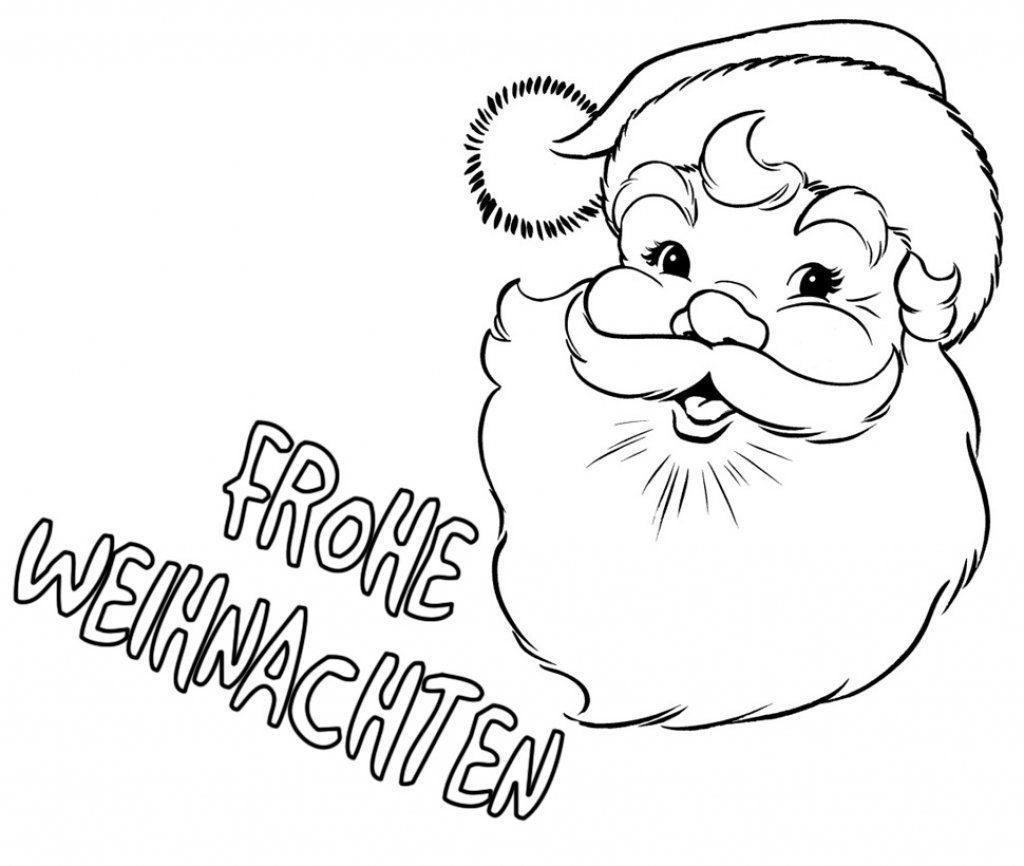 Weihnachtsbilder Zum Ausmalen Und Ausdrucken innen Ausmalbilder Zu Weihnachten