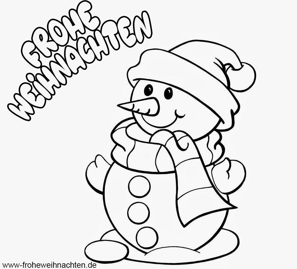 Weihnachtsbilder Zum Ausmalen Und Ausdrucken mit Weihnachtsbilder Zum Ausdrucken Gratis