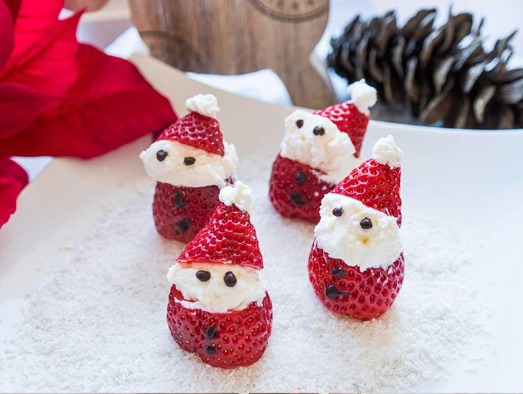 Weihnachtsdessert Leicht Gemacht: 12 Gesunde Rezepte Ohne Zucker verwandt mit Schnelle Einfache Weihnachtsdessert