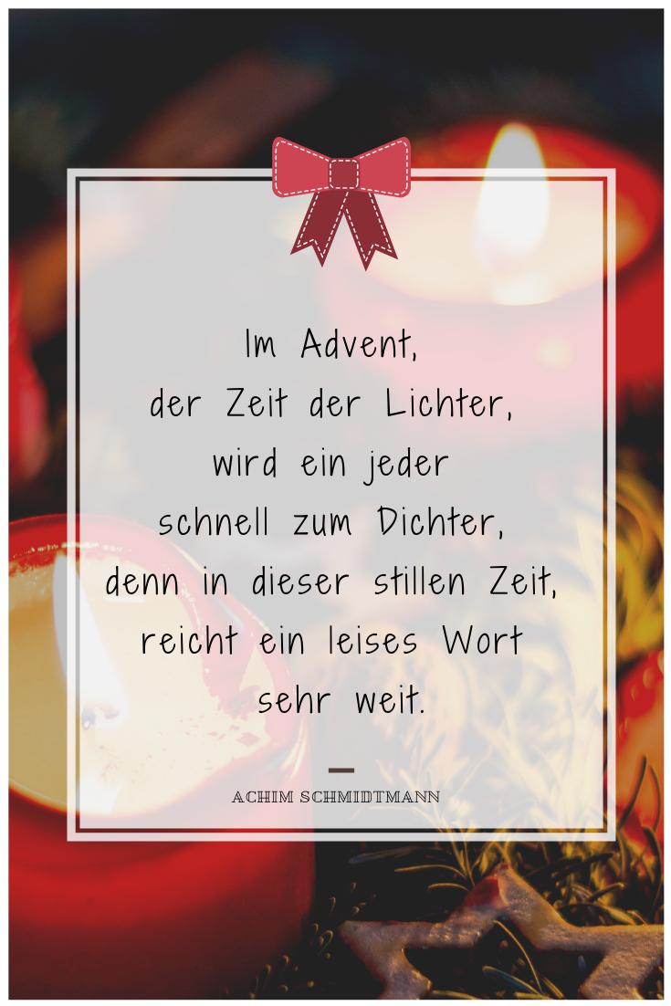 Weihnachtsgedichte • Tolle Gedichte Zum Fest! bei Besinnliche Kurze Weihnachtsgedichte
