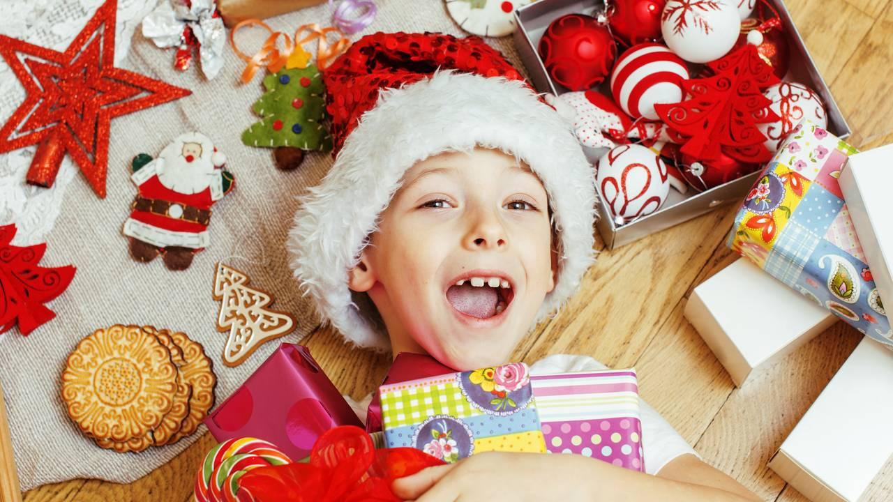 Weihnachtsgeschenke Für Kinder Finden | Brigitte.de mit Tolle Weihnachtsgeschenke Für Kinder