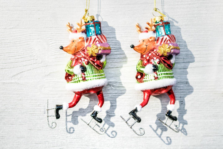 Weihnachtskarten Ausdrucken Und Verschenken - Kostenloser innen Weihnachtskarten Zum Drucken Kostenlos