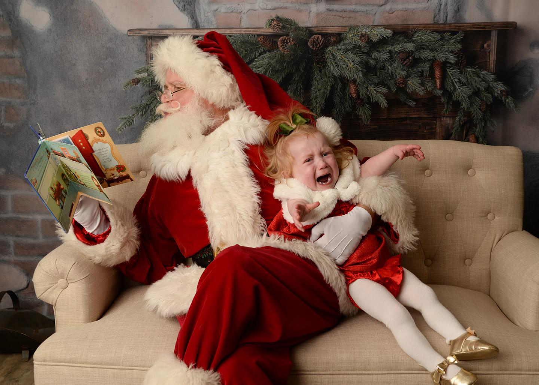 Weihnachtsmann: Santa Graus verwandt mit Weihnachtsmann Kinder
