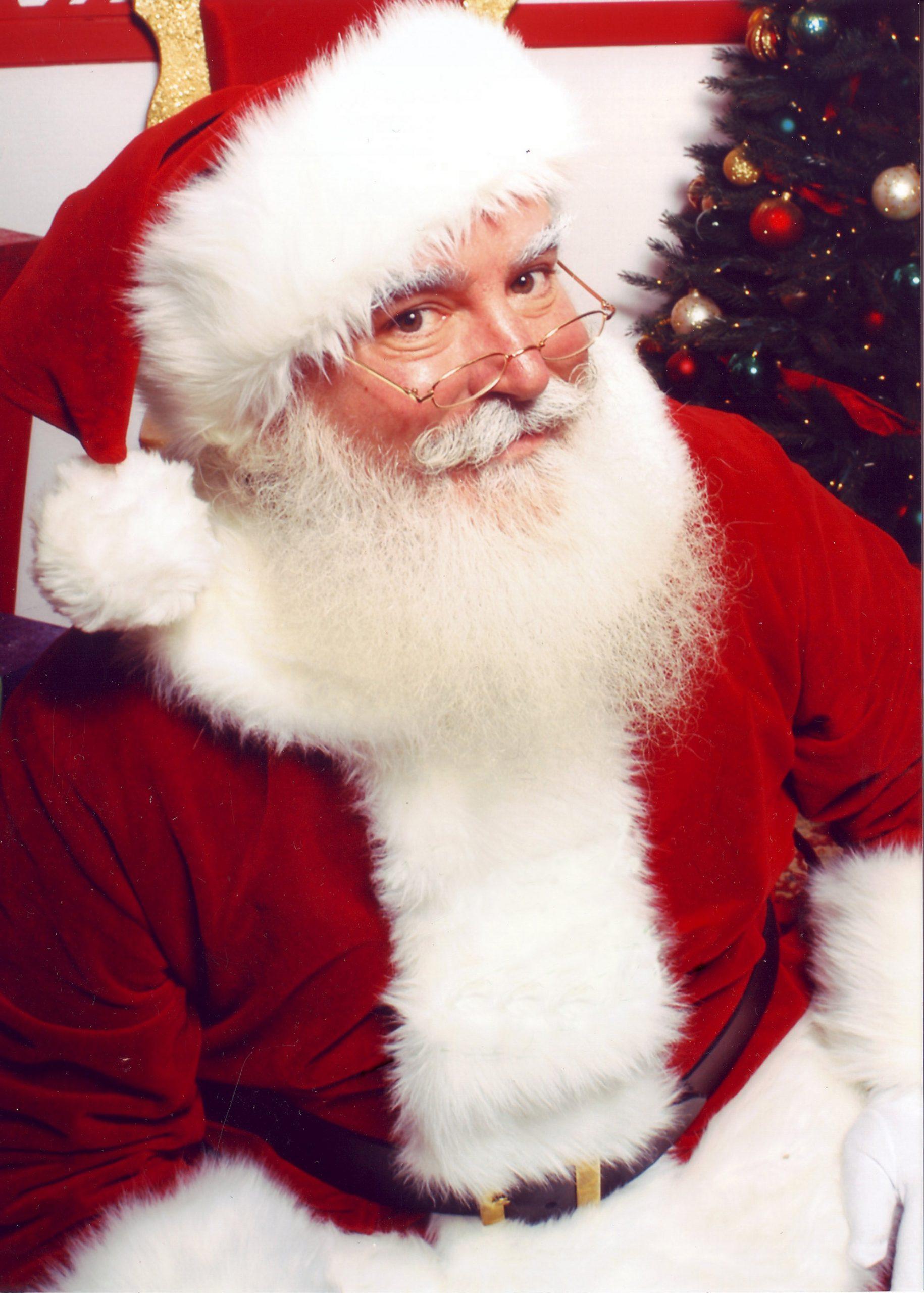 Weihnachtsmann – Wikipedia bei Ursprüngliche Farbe Gewand Weihnachtsmann