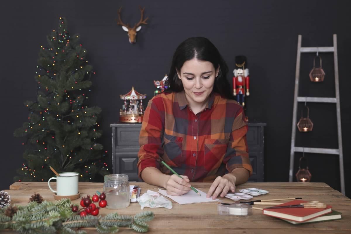 Weihnachtssprüche 2019: Die Schönsten Grüße Zur Besinnlichen bei Kurze Lustige Weihnachtsgedichte Kostenlos