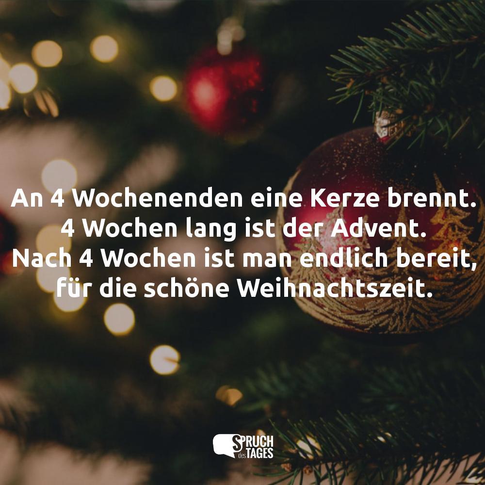 Weihnachtssprüche Und Gedichte - Sprüche Für Weihnachten innen Schöne Weihnachtssprüche Für Die Familie