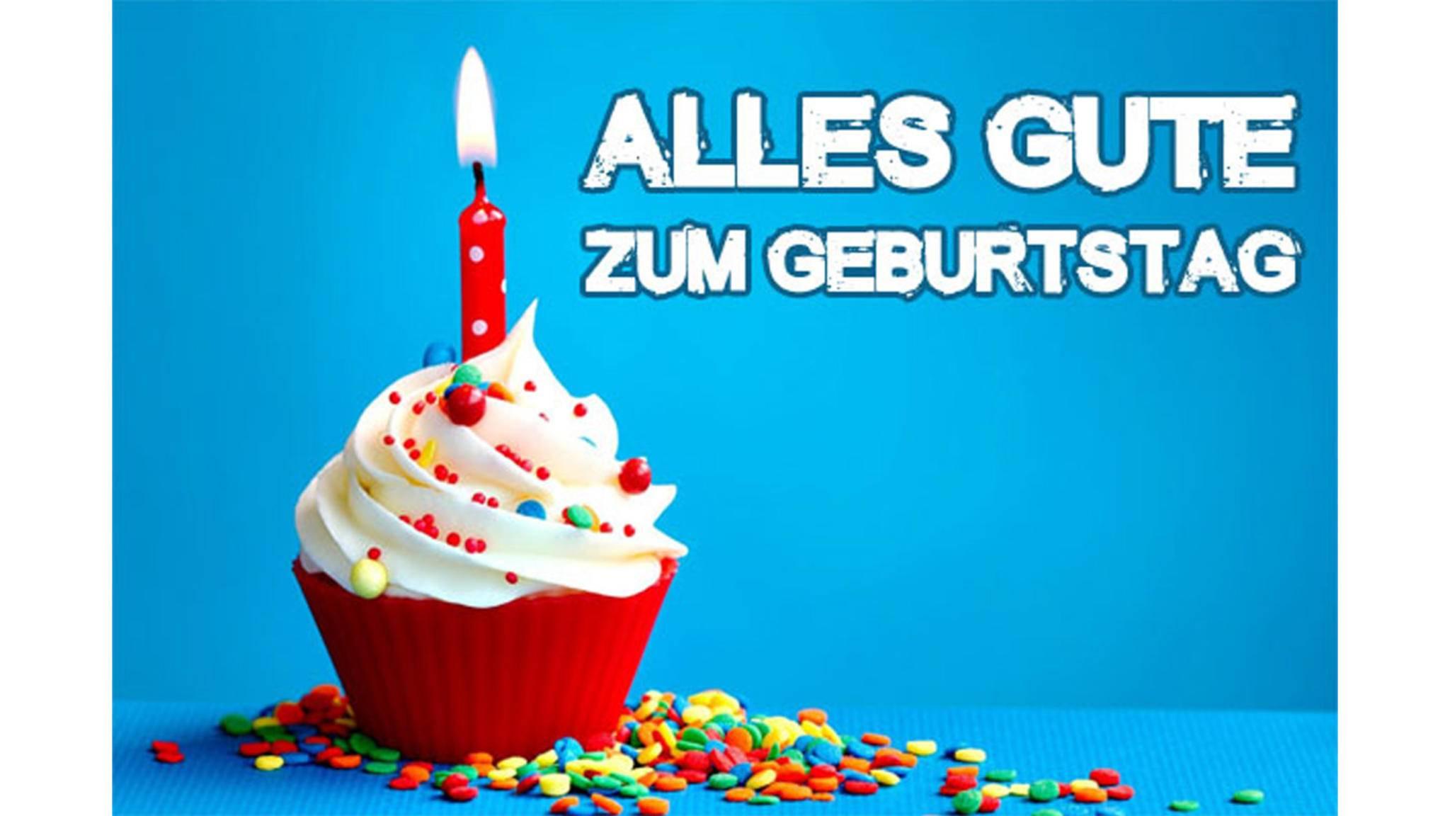 Whatsapp: 39 Vorlagen Für Bilder, Videos & Grüße Zum Geburtstag ganzes Geburtstagsmotive