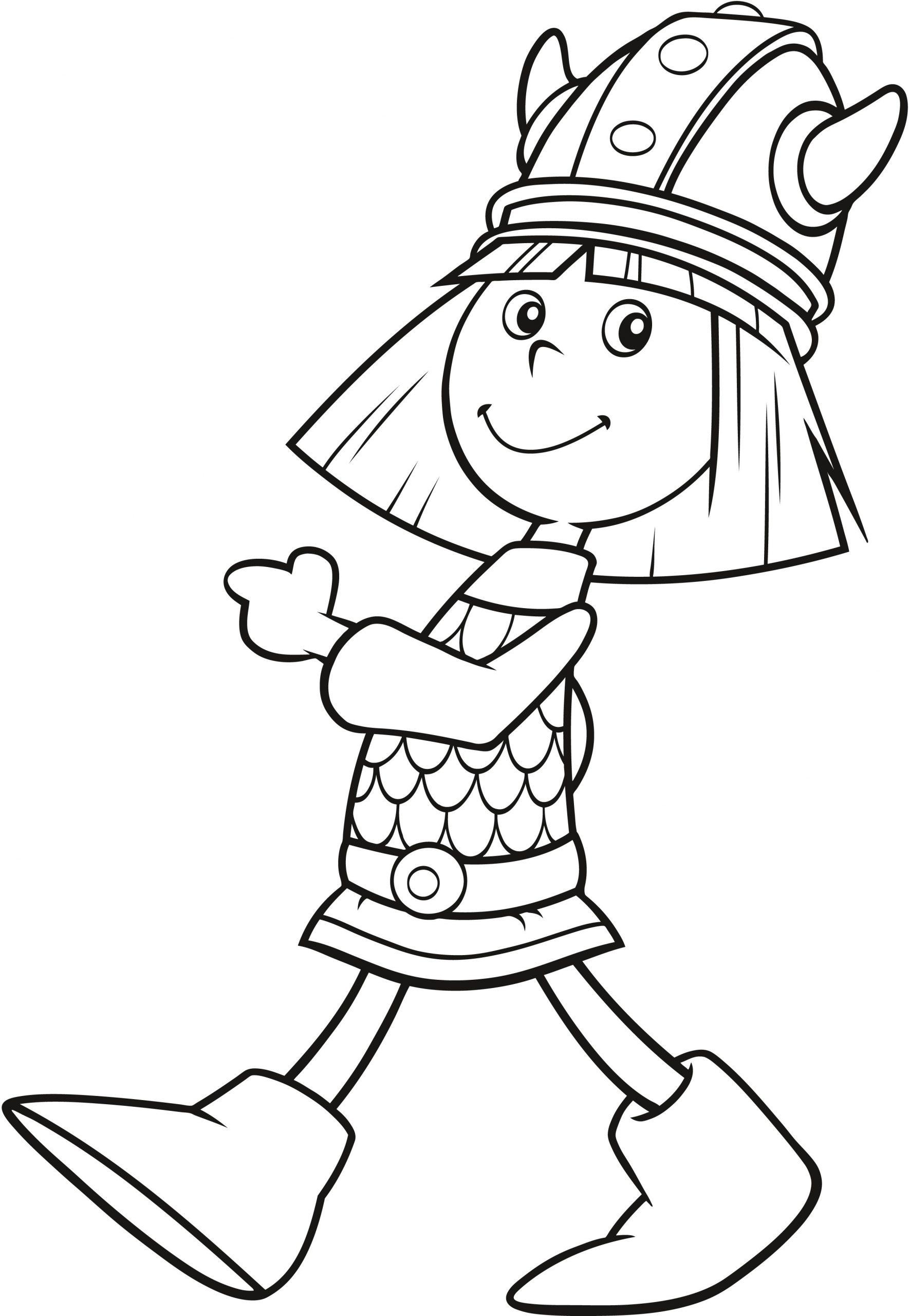 Wickie (Mit Bildern) | Kinder Malerei, Malvorlagen verwandt mit Ausmalbilder Wickie Und Die Starken Männer