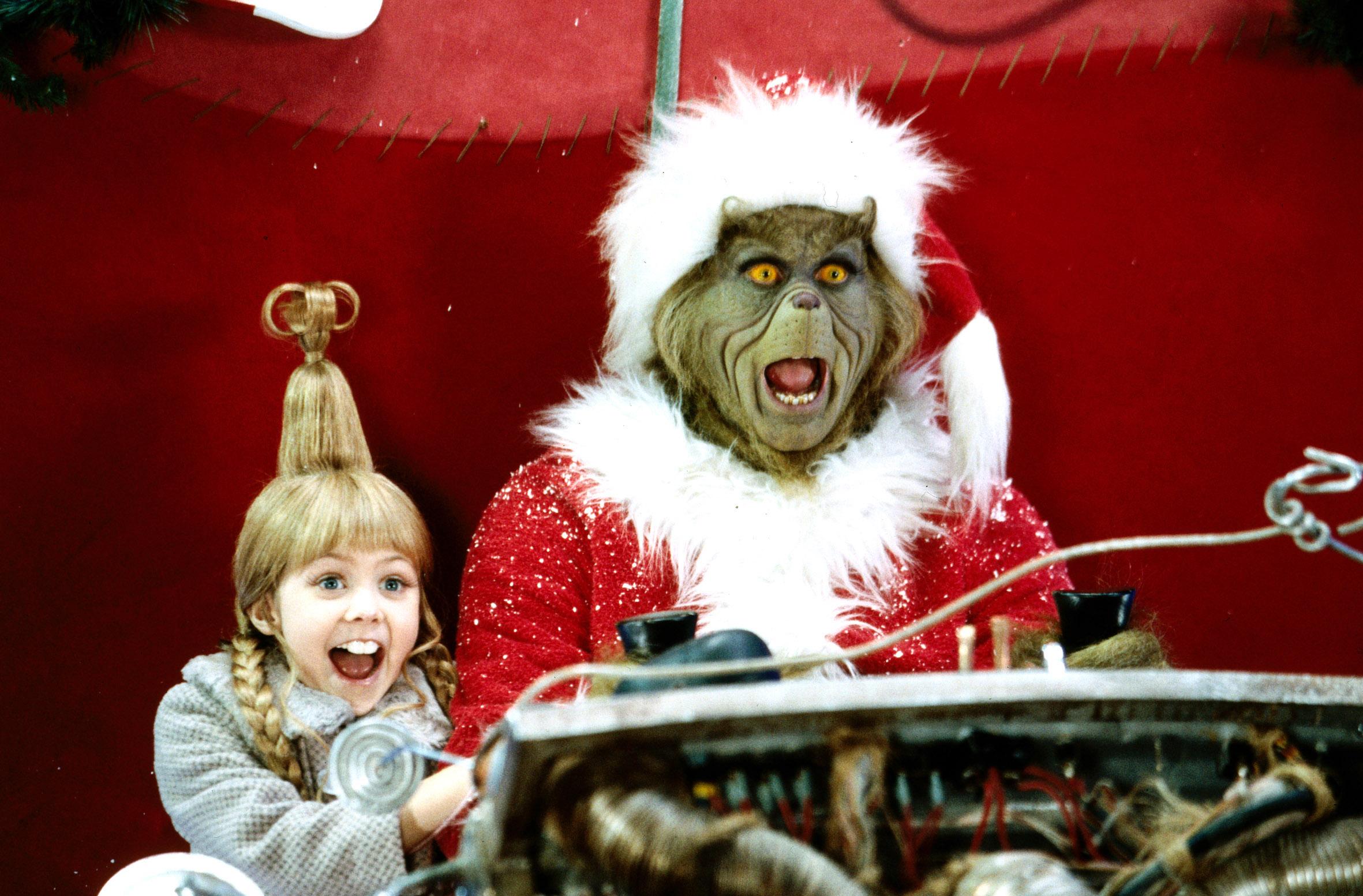 Wie Der Grinch Weihnachten Gestohlen Hat ‒ Und Was Das Mit bestimmt für Wie Der Grinch Weihnachten Gestohlen Hat