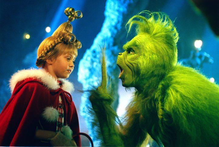 Wie Der Grinch Weihnachten Gestohlen Hat ‒ Und Was Das Mit ganzes Wie Der Grinch Weihnachten Gestohlen Hat