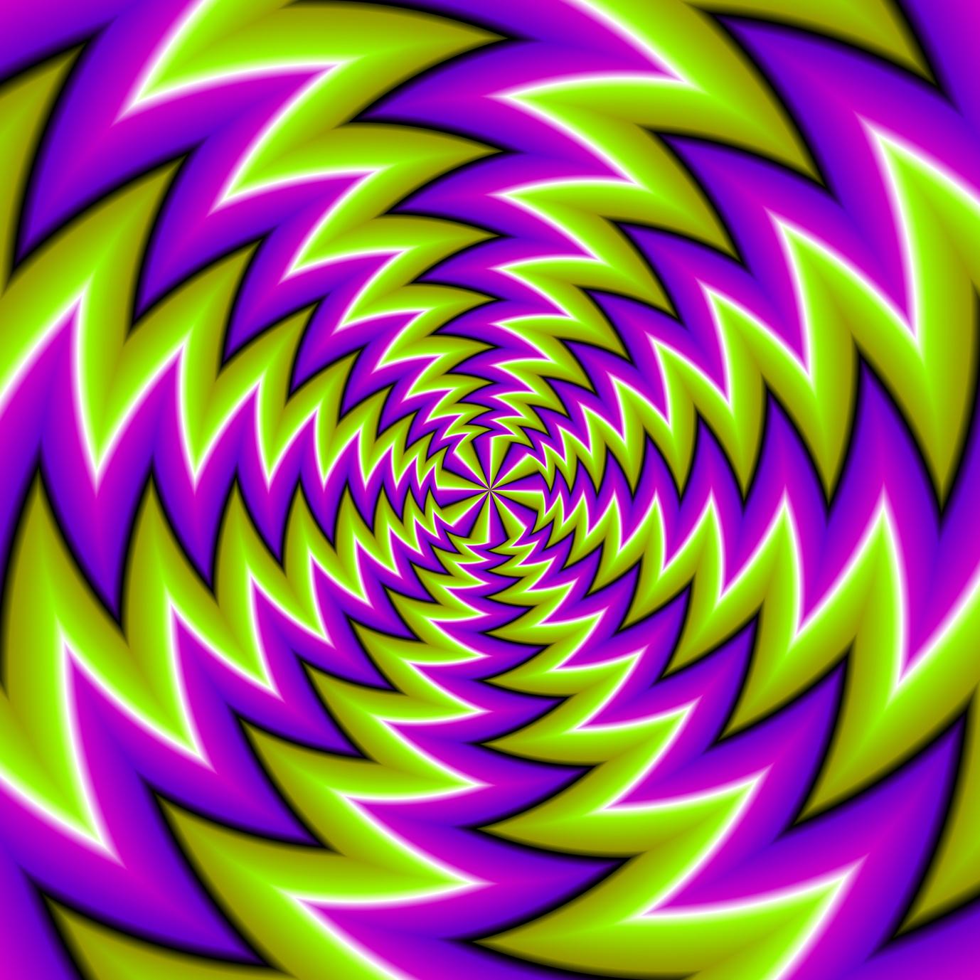 Wie Optische Täuschungen Entstehen innen Optische Täuschungen Zum Selber Machen
