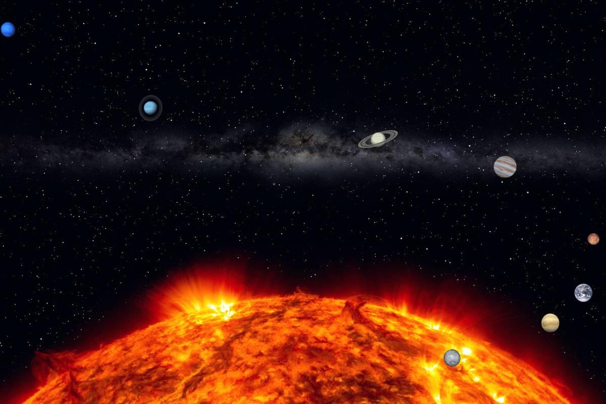 Wie Viele Planeten Gibt Es? Hier Erfährst Du Es - Futurezone.de für Wie Viele Planeten Gibt Es In Unserem Sonnensystem