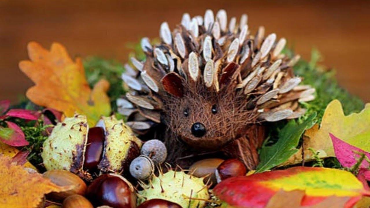 Willkommen Im Herbst ♥ Liebe Grüße Zum Herbstanfang bestimmt für Herbstbilder Lustig