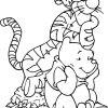 Winnie The Pooh Coloring Pages | Malvorlagen, Winnie Puh Und ganzes Winnie Pooh Und Seine Freunde Malvorlagen
