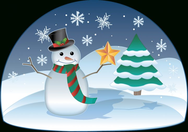 Winter Holiday Clip Art Free | Free Clip-Art: Holiday Clip ganzes Cliparts Winter Kostenlos
