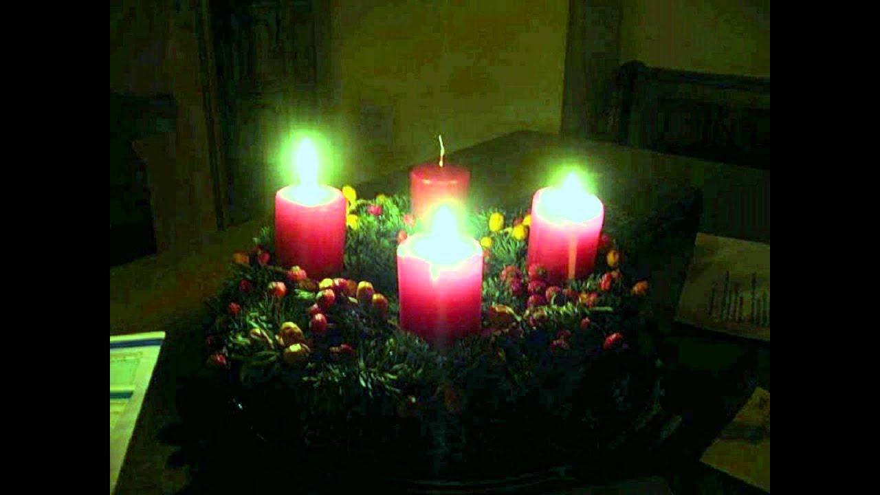 Wir Sagen Euch An Den Lieben Advent in Wir Sagen Euch An Den Lieben Advent
