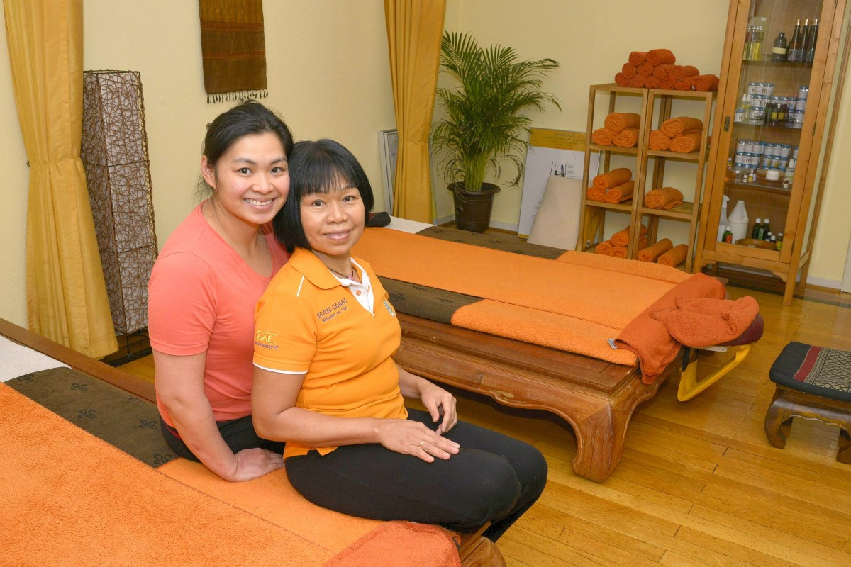 Wittener Verrät, Woran Man Eine Gute Thai-Massage Erkennt ganzes Thailändische Massage Dortmund