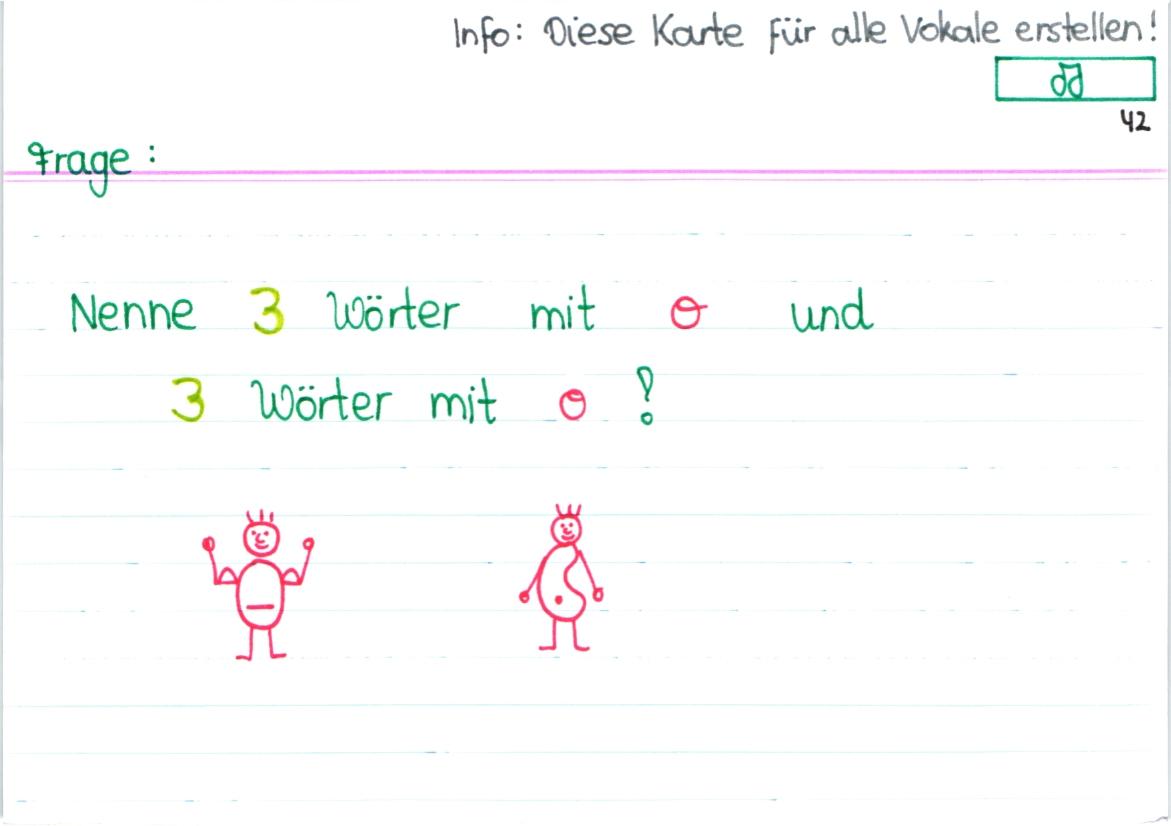 Wörter Mit Kurzem Und Langem O ǀ Lernwerk Tv innen Nomen Mit O