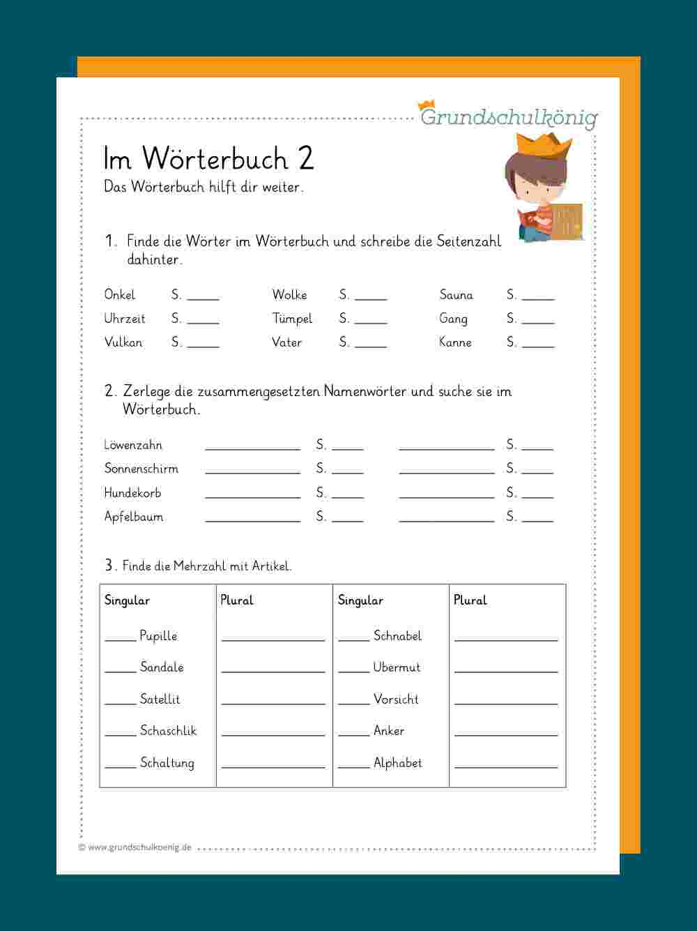 Wörterbuch verwandt mit Deutsche Worte Mit Y