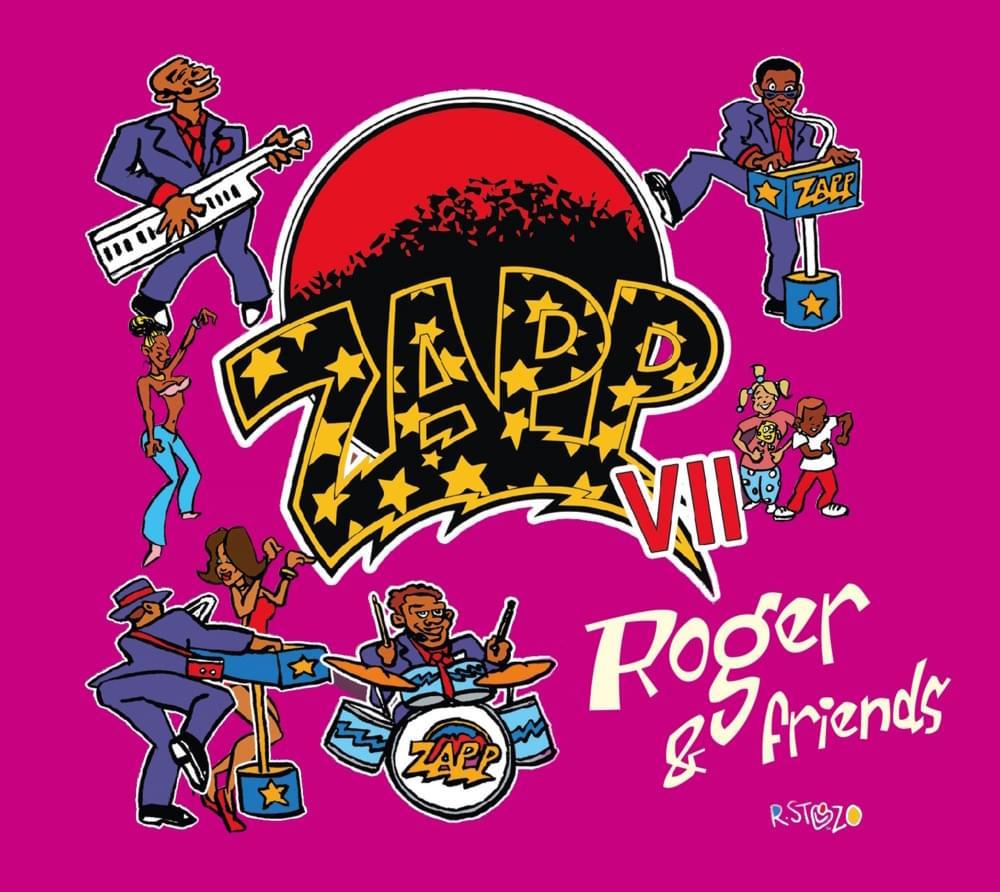 Zapp – Rock Ya Body Lyrics | Genius Lyrics innen Everybody Yeah Rock Your Body Lyrics
