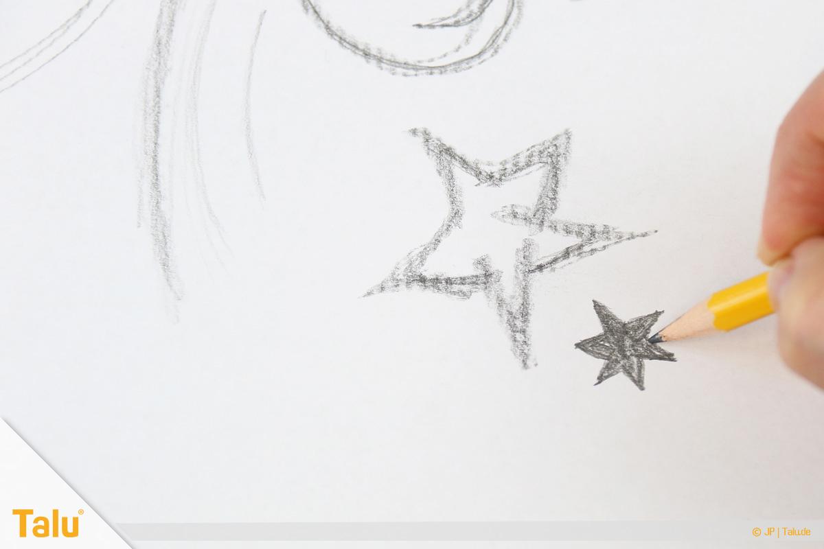 Zeichnen Lernen Für Anfänger - Tipps Und Tricks - Talu.de in Zeichnungen Für Anfänger