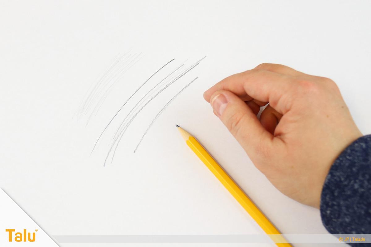 Zeichnen Lernen Für Anfänger - Tipps Und Tricks - Talu.de verwandt mit Zeichnungen Für Anfänger