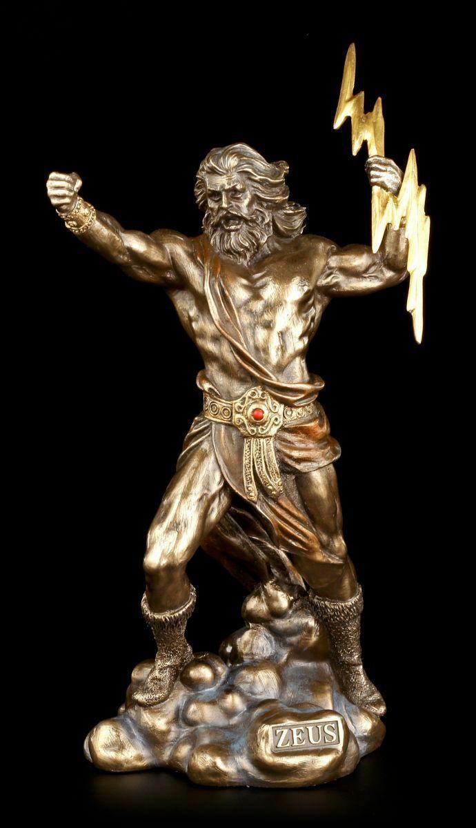 Zeus Bild